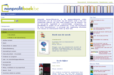 Nonprofitboek.be