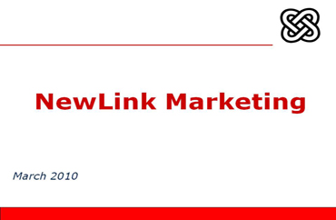 NewLink Marketing